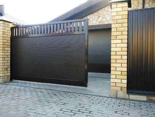 Несколько весомых причин установить автоматические гаражные ворота