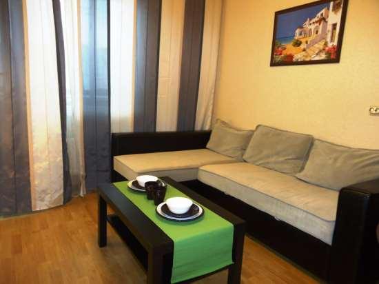 Краткосрочная аренда квартир: комфорт во время командировок