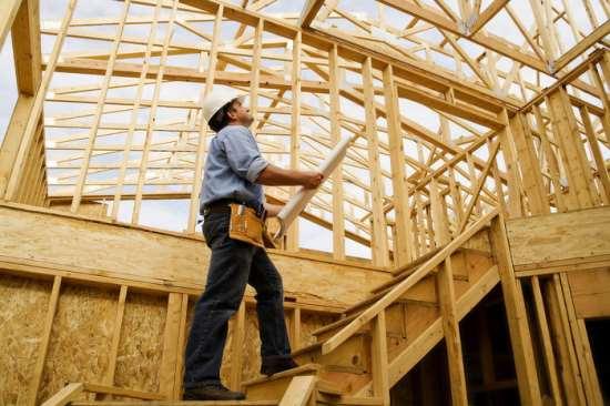 Строительство дома – самые важные процессы