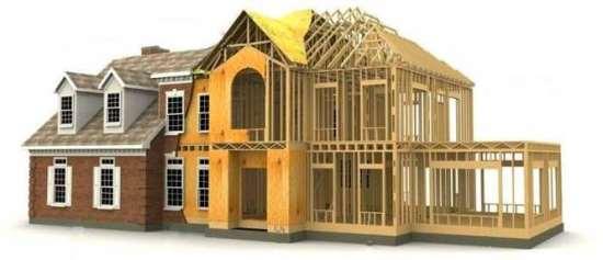 Основные преимущества домов построенных по канадской технологии