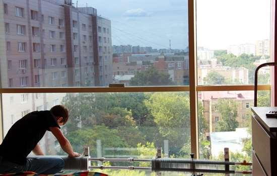 Ключевые преимущества от использования тонирующей пленки для окна