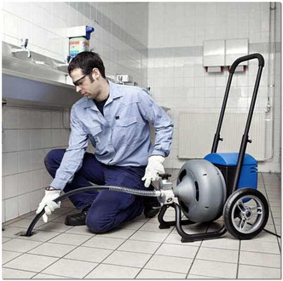 Как самостоятельно прочистить канализации в частном доме