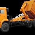 Экологическая компания – выгодные условия вывоза мусора и снега