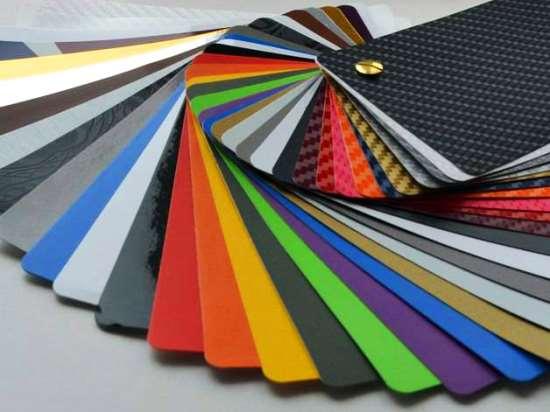 Какие виды пластика применяются при выпуске мебели