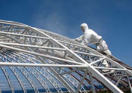 Огнезащита металлоконструкций – наиболее популярные способы