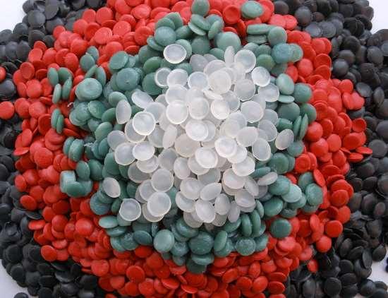 Может ли быть качественной продукция, изготовленная из вторичного полиэтилена?
