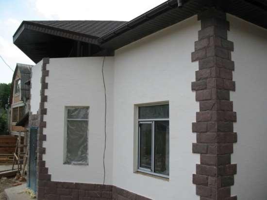 Почему штукатурка фасадов имеет большое значение