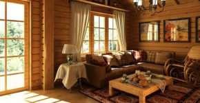 Как создать дизайн интерьера в доме