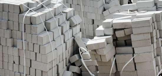 Пеноблоки – что нужно знать о стройматериале