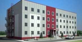 Проектирование административных зданий – на что обратить внимание