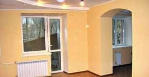 Звукоизоляция московской хрущевки
