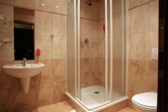 Чем душевая кабина лучше ванной