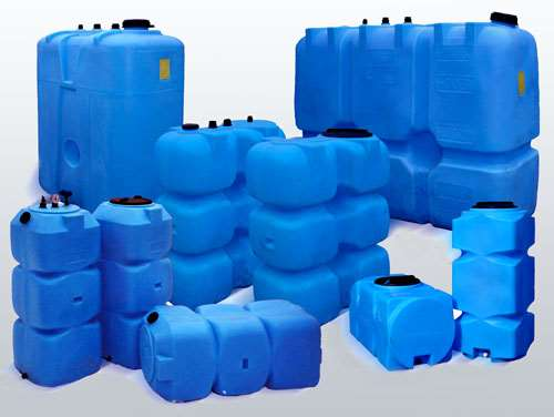 Свар-Пластик – надежные пластиковые емкости для воды