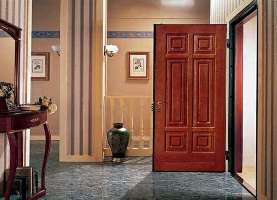 Входные двери: как не ошибиться с выбором