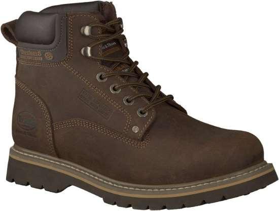 Преимущества обуви Dockers