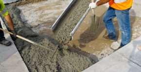Современные разновидности бетона для строительства