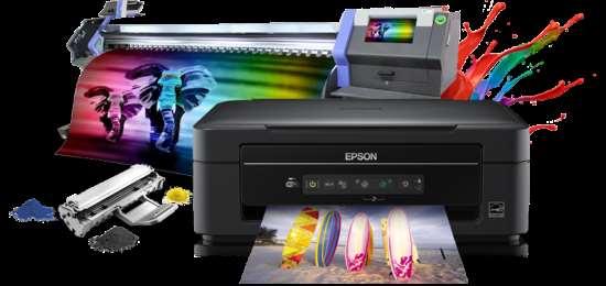 Что делать если ваш принтер сломался