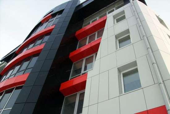 Юранд – все необходимое для установки вентилируемых фасадов