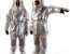 Теплоотражающий костюм ТОК-200 обеспечит надежную защиту