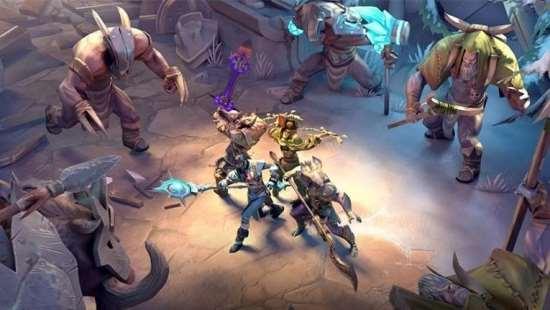 Преимущества и особенности онлайн игр