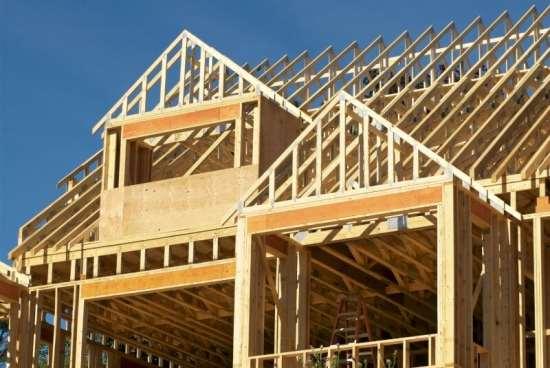 Главные особенности строительства каркасных домов