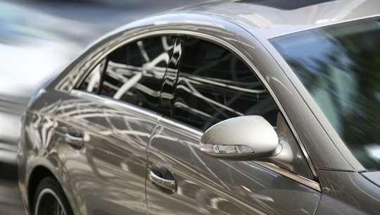 В чем особенности тонировки автомобиля
