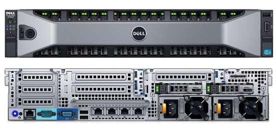Покупайте и арендуйте серверы Dell на лучших условиях