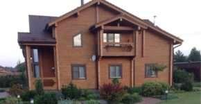 Как построить загородный дом или коттедж