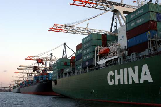 В чем особенность перевозки грузов из Китая