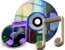 Интерактивный конвертер аудиофайлов с множеством возможностей