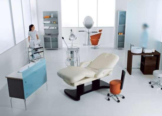 Современное оборудование для косметологических кабинетов