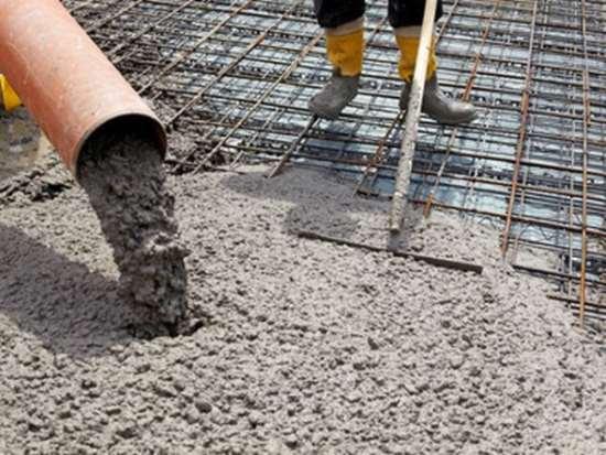 Преимущества использования бетона в строительстве