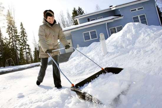 Три способа вывоза снега: выбираем оптимальный