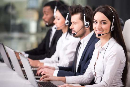 Контакт Сервис – колл-центр для интернет-магазинов