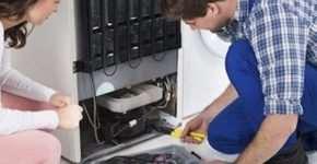 Ремонт холодильников в Одинцово быстро и профессионально