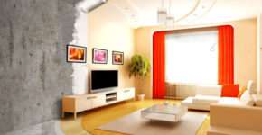Как правильно организовать ремонт дома