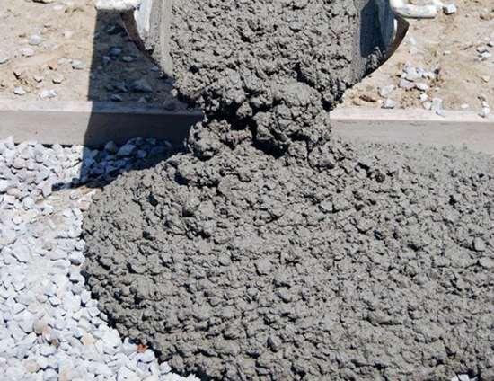 Все о покупке качественного бетона