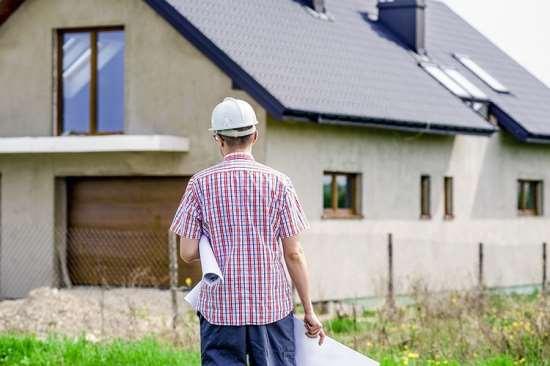 Главные этапы ремонтных работ в доме