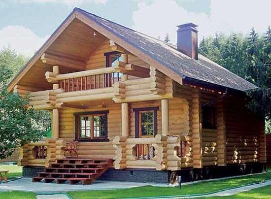 Как построить деревянный дом без ошибок: советы профессионалов