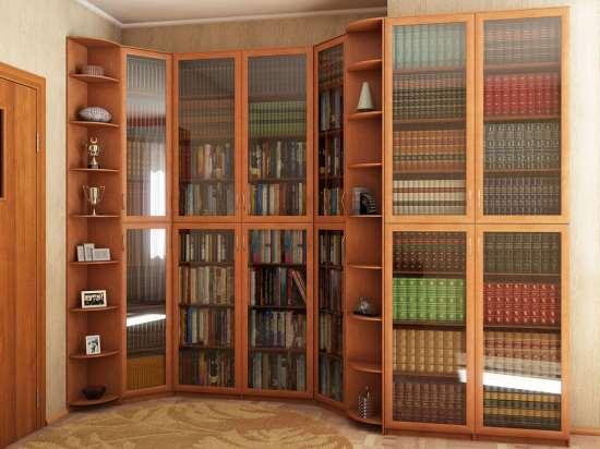 Особенности и тонкости выбора шкафа для книг