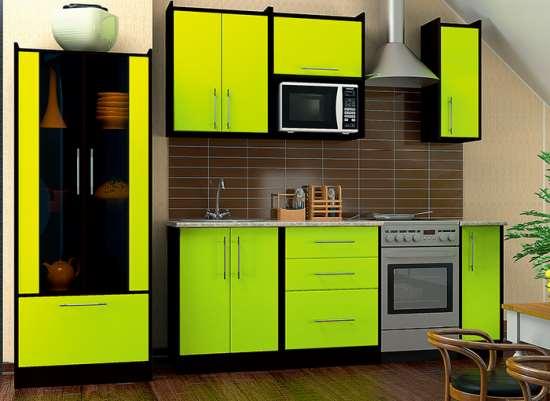 ДОброМебель – недорогая и качественная кухонная мебель на заказ