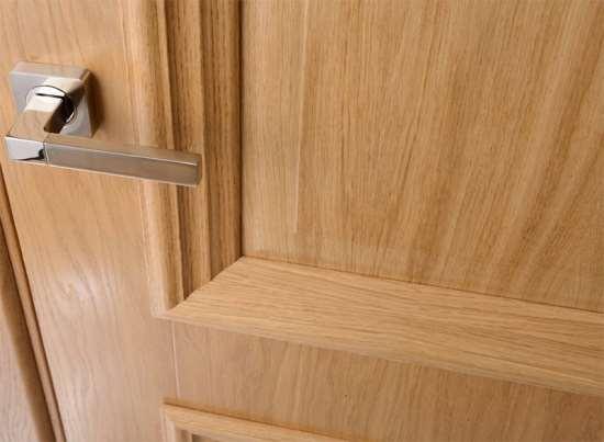 Сравнение дверных покрытий - ламинат, экошпон, ПВХ, натуральный и исскуственный шпон