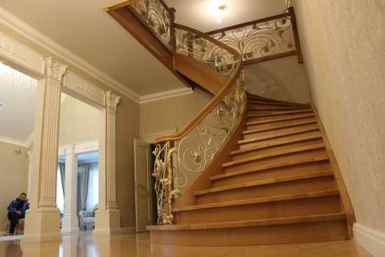 Как и почему стоит заказать изготовление индивидуальных лестниц