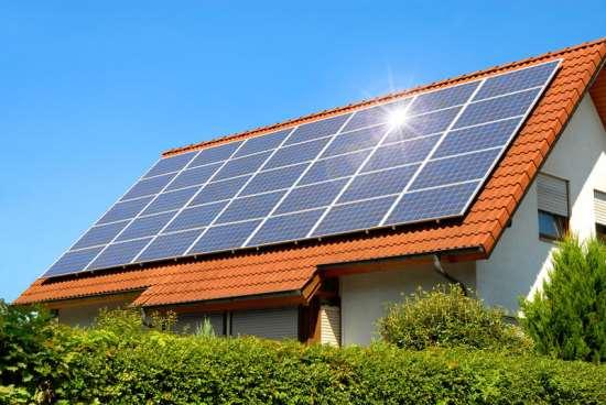 Солнечные модули - эффективная экономия