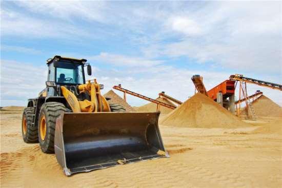 Строительный песок, его достоинства и рекомендации по выбору