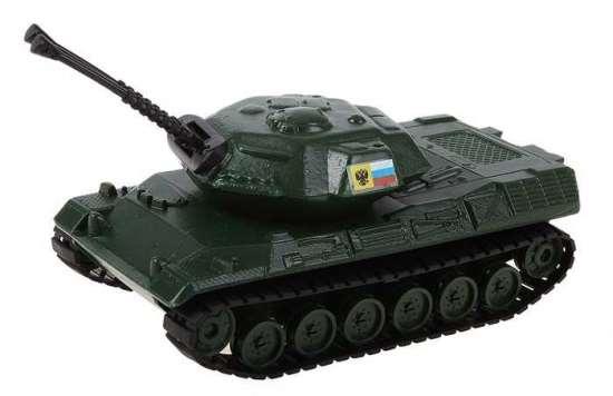 """Игрушечные танки с различными характеристиками в ИМ """"3D-toy.ru"""""""