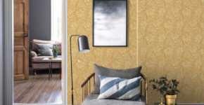 ECO wallpaper – обои, сочетающие в себе инновации и традиции