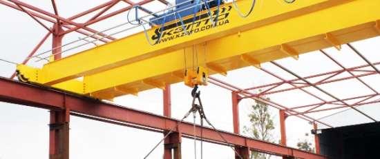 Эксплуатация мостовых кранов в зимний период