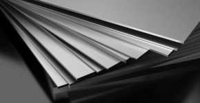 Листовой металл, как востребованный материал в различных сферах