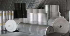 Преимущества применения качественного теплоизолятора «Тепофол»